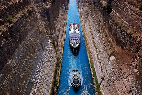 Corinth-Canal-Saronic-Islands-Greece-Sealiberty