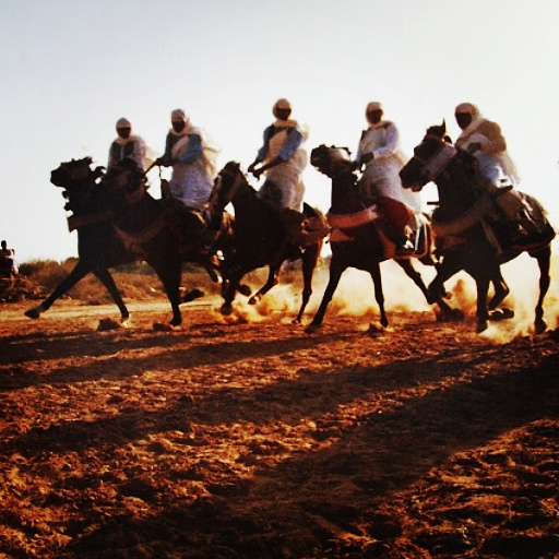 Sealiberty Cruising Misrata Tawergha Arabic HorseRace