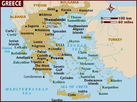 lonely-planet-map-greece